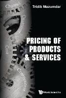 Pricing Of Products & Services