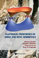 Electronic Properties Of Dirac And...
