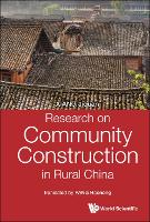 Research On Community Construction In...