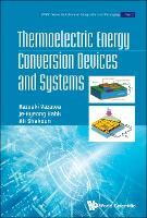 Thermoelectric Energy Conversion...