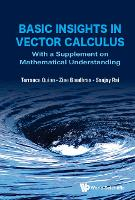 Basic Insights In Vector Calculus:...