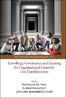 Knowledge Governance And Learning For...