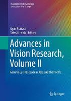 Advances in Vision Research, Volume...