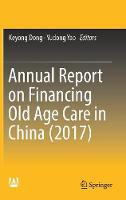 Annual Report on Financing Old Age...