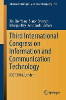 Third International Congress on...