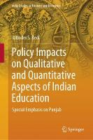 Policy Impacts on Qualitative and...