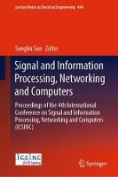 Signal and Information Processing,...