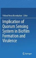 Implication of Quorum Sensing System...