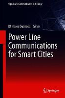 Power Line Communications for Smart...