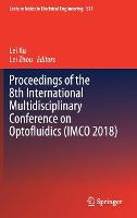 Proceedings of the 8th International...