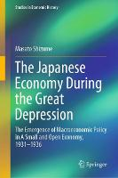 The Japanese Economy During the Great...