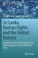 Sri Lanka, Human Rights and the ...