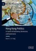 Hong Kong Politics: In Search of...
