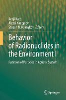Behavior of Radionuclides in the...