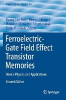 Ferroelectric-Gate Field Effect...