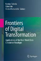 Frontiers of Digital Transformation ...