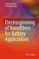 Electrospinning of Nanofibers for...