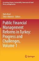 Public Financial Management Reforms ...