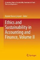 Ethics and Sustainability in...