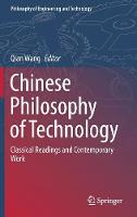 Chinese Philosophy of Technology:...