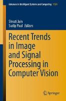 Recent Trends in Image and Signal...
