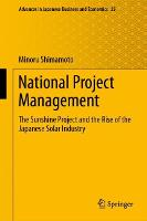 National Project Management: The...