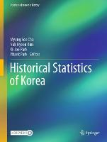 Historical Statistics of Korea