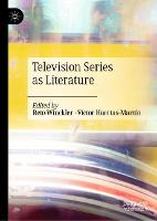 Considering Television as Literature