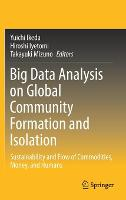 Big Data Analysis of Global Community...