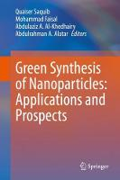 Green Synthesis of Nanoparticles:...