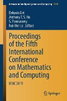 Proceedings of the Fifth ...