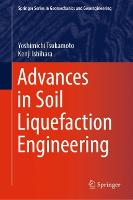 Advances in Soil Liquefaction...