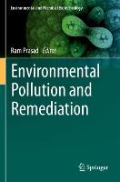 Environmental Pollution and Remediation