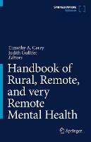 Handbook of Rural, Remote, and very...