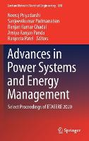 Advances in Power Systems and Energy...