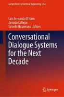 Conversational Dialogue Systems for...