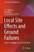 Local Site Effects and Ground...