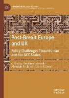Post-Brexit Europe and UK: Policy...