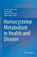 Homocysteine Metabolism in Health and...