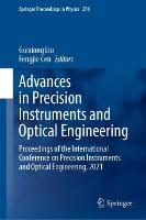 Advances in Precision Instruments and...