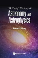 Brief History Of Astronomy And...