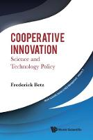 Cooperative Innovation: Science And...