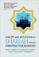 Concept And Application Of Shariah ...