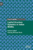 Capital Structure Dynamics in Indian...