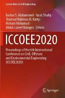 ICCOEE2020: Proceedings of the 6th of...