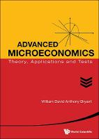 Advanced Microeconomics: Theory,...