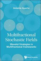 Multifractional Stochastic Fields:...