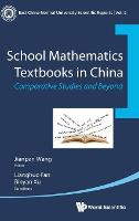 School Mathematics Textbooks In ...