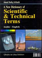 New dictionary of scientific and...