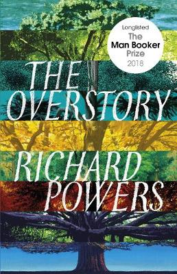 Signed Bookplate Edition - The Overstory